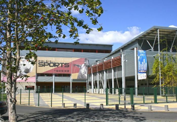 Tirs au Palais des sports : quatre suspects interpellés