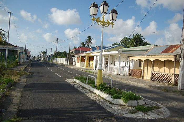 Tirs à Port-Louis : la victime dans un état très grave