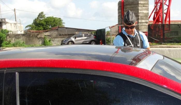 Tolérance zéro sur les vitres teintées prévient le procureur