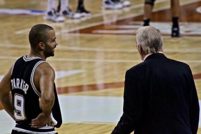 Tony Parker prend sa retraite sportive