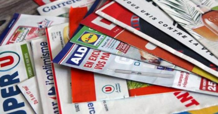 Toujours plus de prospectus dans les boîtes aux lettres des Martiniquais