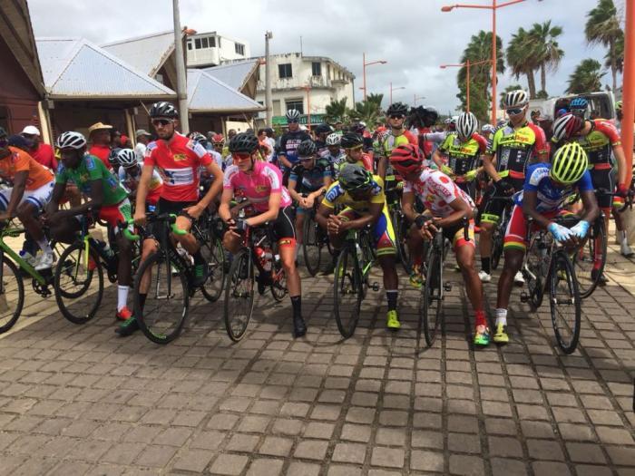 Tour cycliste 2018 : le minute par minute de la 2eme étape