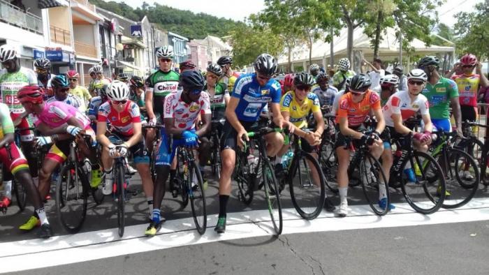 Tour cycliste 2018 : le minute par minute de la 4e étape