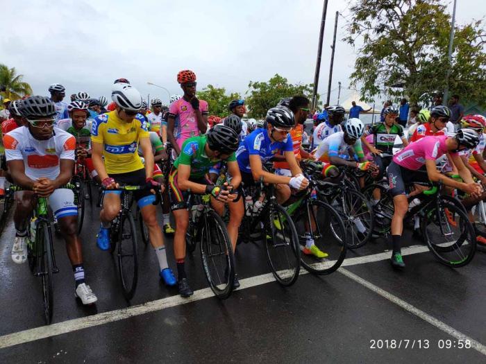 Tour cycliste 2018 : le minute par minute de la 7ème étape