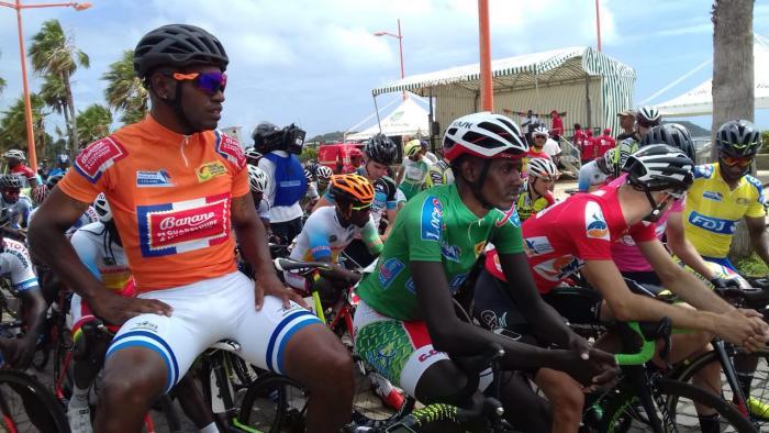 Tour cycliste 2018 : le profil de la 2eme étape