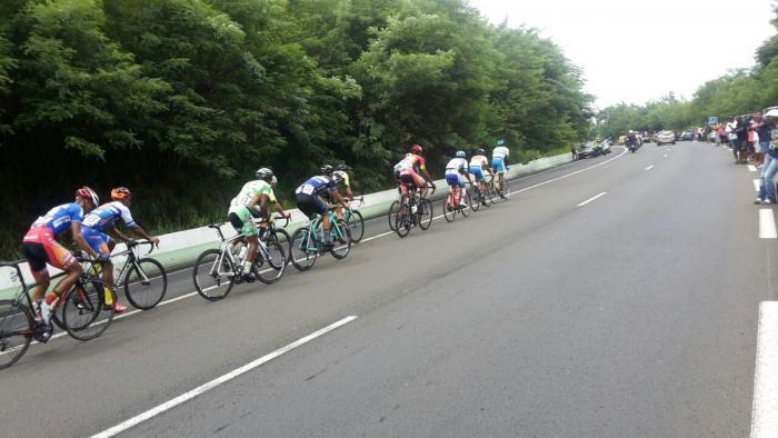 Tour cycliste de Guadeloupe : la sélection de Martinique est prête