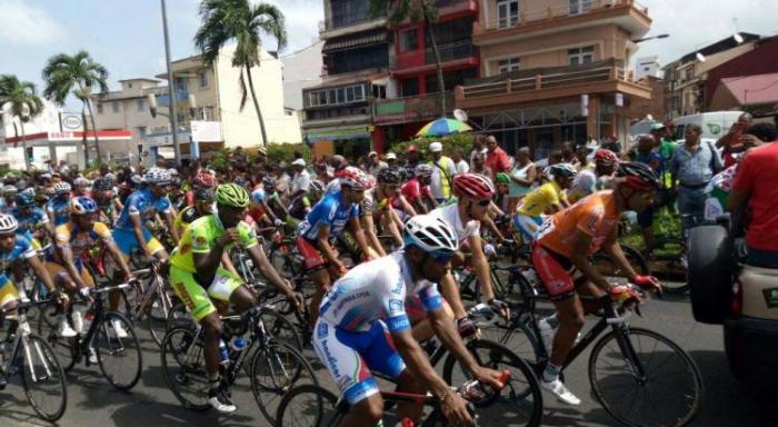Tour cycliste de Martinique : la liste des coureurs engagés