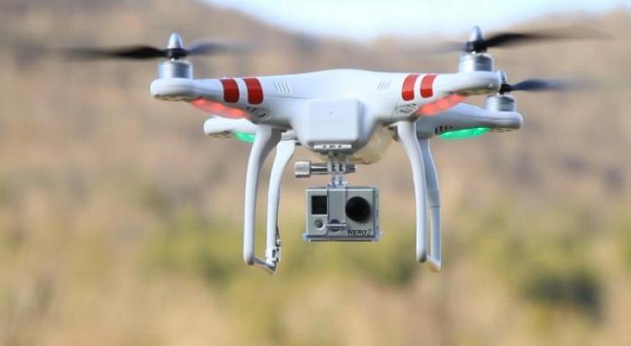 Tour des yoles : seuls les professionnels accrédités pourront utiliser leur drone