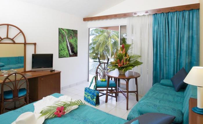 Tourisme : belle fréquentation hôtelière au premier trimestre 2018