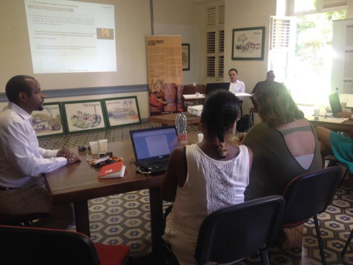 Tourisme : une étude pour diagnostiquer le spiritourisme à la Martinique