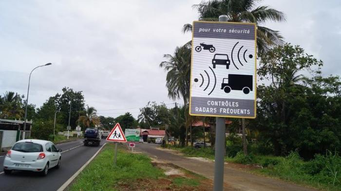Toussaint : le préfet appelle à la plus grande vigilance sur les routes