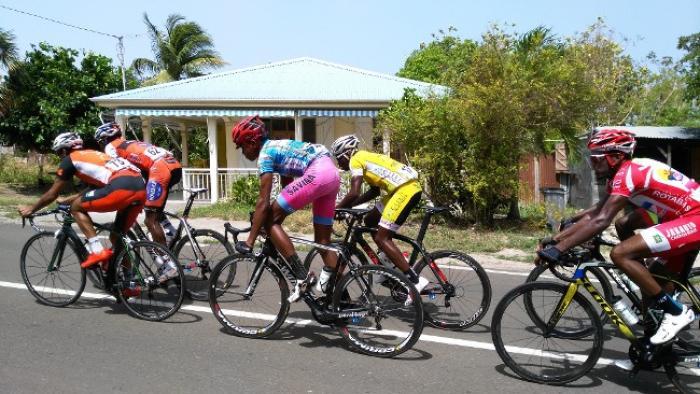 Tout est prêt pour le 65e Tour de la Guadeloupe