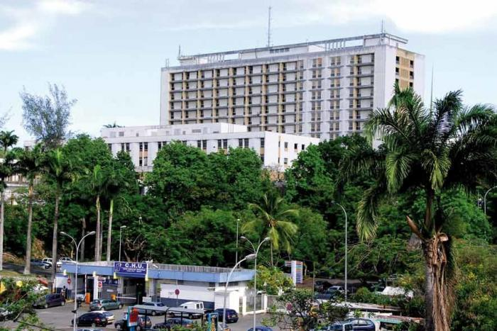 TRANCHES D'HISTOIRES : de l'hôpital Ricou au futur CHU