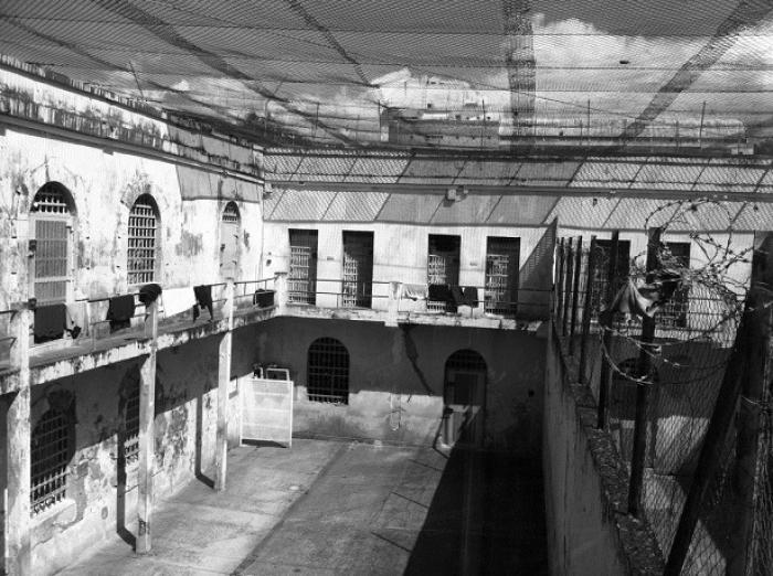 TRANCHES D'HISTOIRES : l'évasion du 16 juin 1985