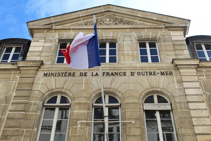 TRANCHES D'HISTOIRES : l'évolution du ministère des Outre-mer