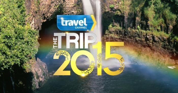 Travel Channel et son programme The Trip sont en Guadeloupe