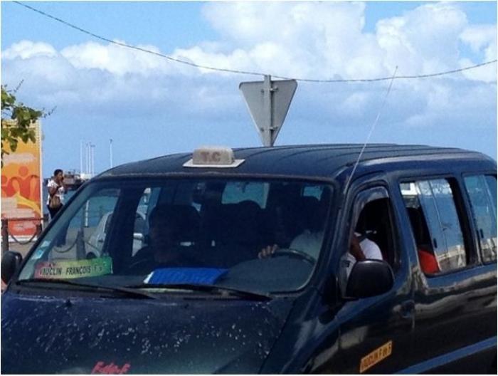 Trente chauffeurs de taxis collectifs ont déjà été indemnisés