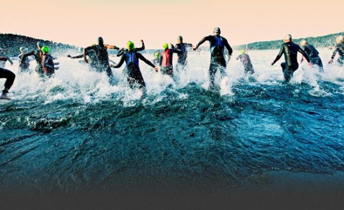 Triathlon : Olivier Noglotte et Justine Lechien remporte le Championnat de la  Guadeloupe