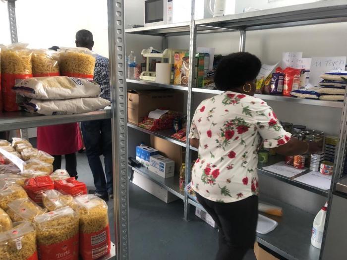 Trinité a son épicerie solidaire