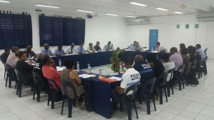 Trinité : une réunion pour apaiser les tensions