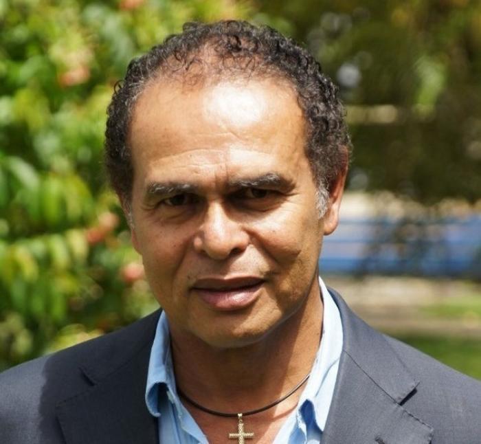 Trois ans de prison ferme pour l'élu guyanais Léon Bertrand