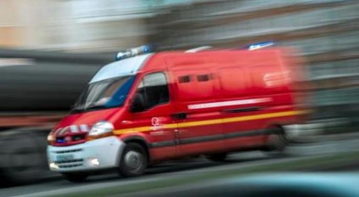 Trois blessés graves dans un accident à Petit-Canal