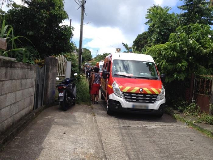 Trois blessés par balles dont un grave au quartier la Démarche à Schœlcher