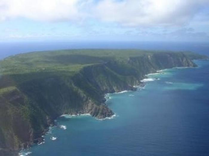 Trois marins-pêcheurs ont vu leur bateau coulé au large d'Antigua