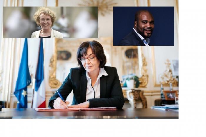 Trois membres du gouvernement en déplacement en Martinique
