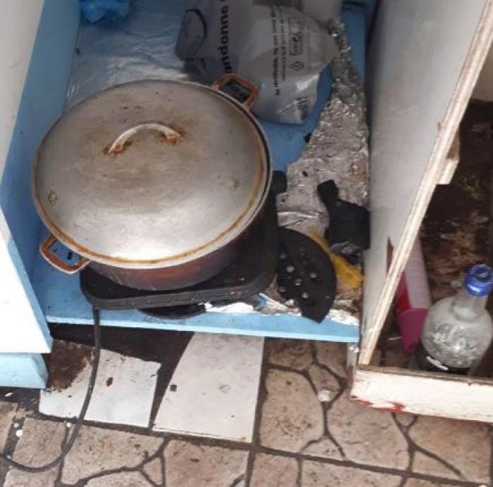 Trois restaurants mis en demeure pour hygiène dans le nord Grande-Terre