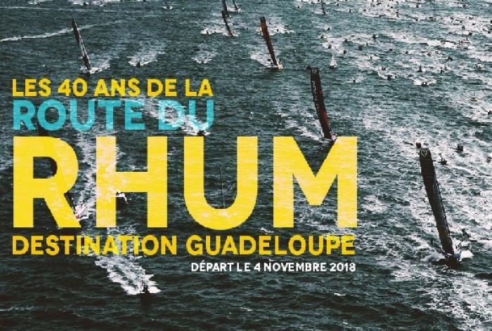 Trois villages prévus pour la Route du Rhum Destination Guadeloupe