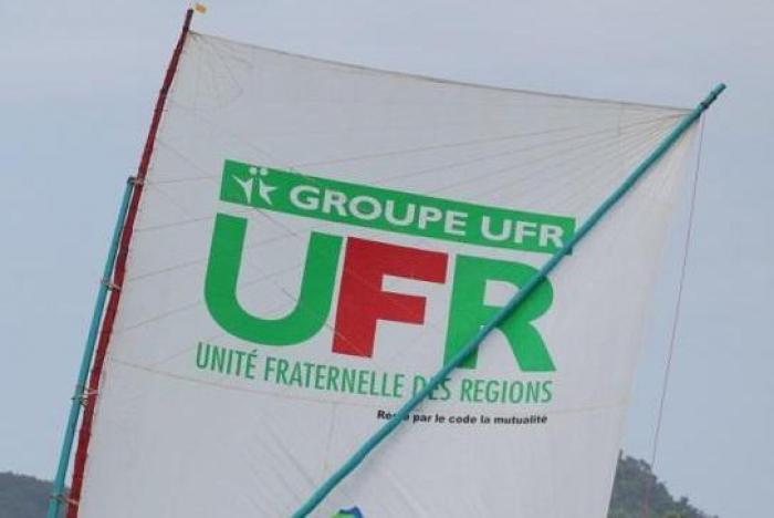 """UFR :""""C'est un peu le statu quo mais les négociations ne sont pas interrompues"""""""