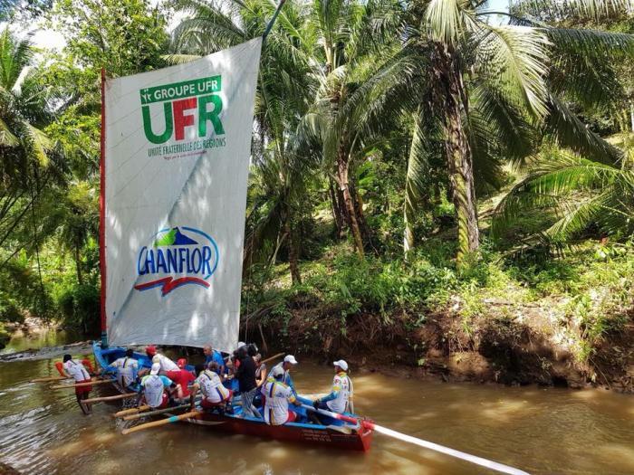 UFR/Chanflor de retour en eau douce