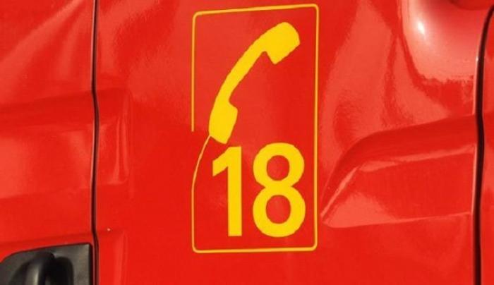 Un accident de la route à Ajoupa-Bouillon fait 5 blessés légers