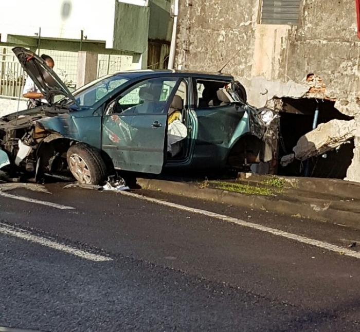 Un accident de la route sur la Rocade fait un blessé léger