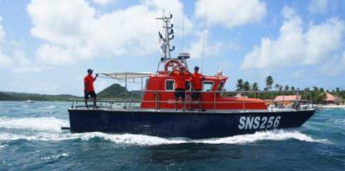 Un accident entre deux bateaux fait trois blessés légers