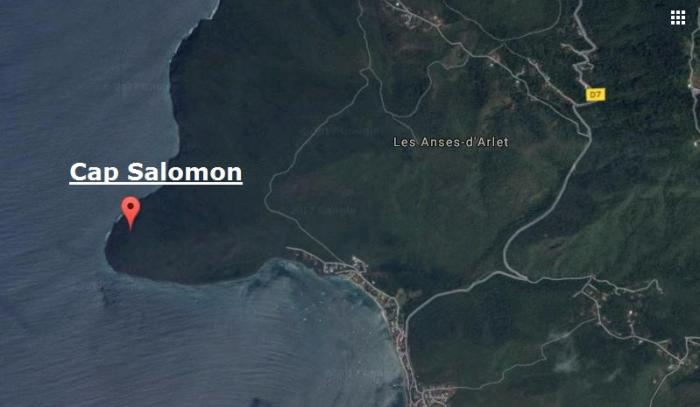 Un apnéiste meurt noyé au Cap Salomon