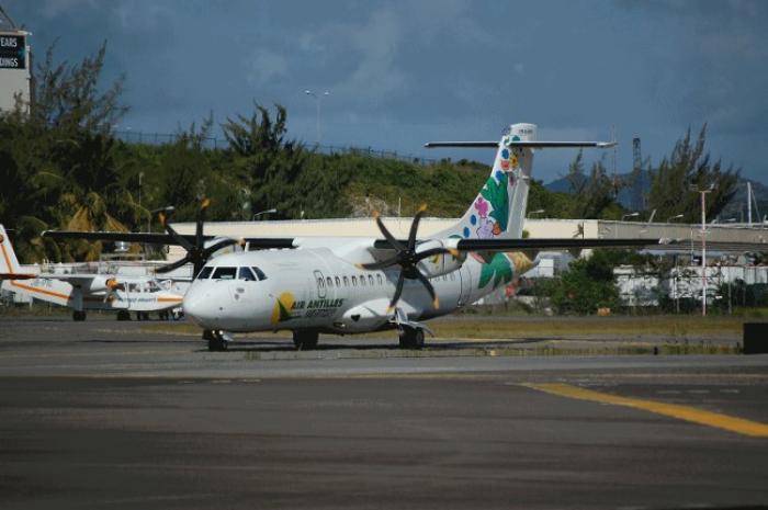 Un appel à la grève chez Air Antilles