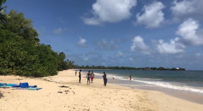 Un appel à la prudence en mer et sur les plages lancé par la Préfecture