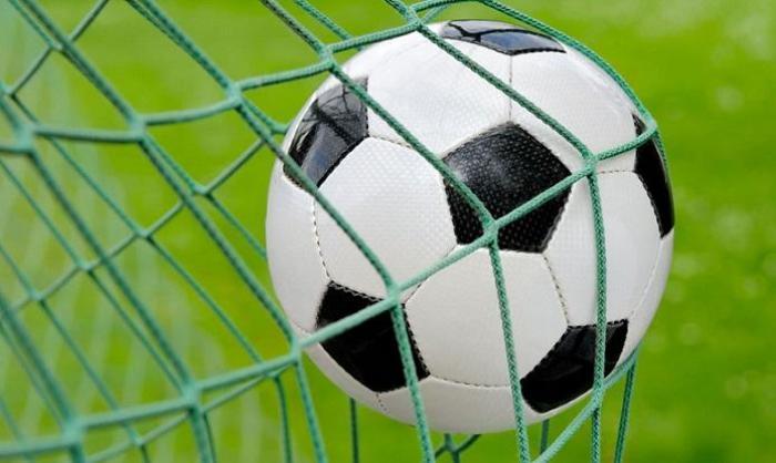 Un arbitre de la ligue Martiniquaise pour la Coupe de France de foot !