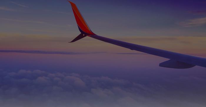 Un avion d'Air Canada repart de Martinique sans ses passagers