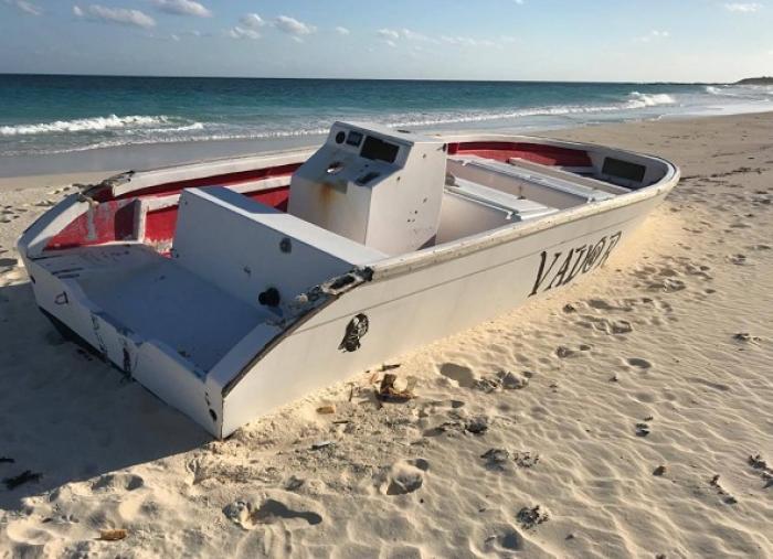 Un bateau volé à Saint-Anne retrouvé au Mexique