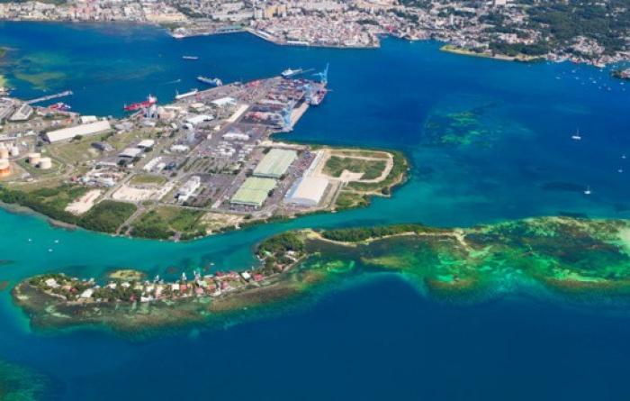 Un bilan 2015 excellent pour Guadeloupe Port Caraïbes