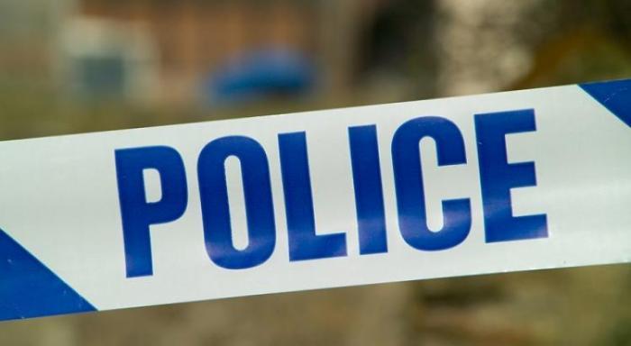 Un cambrioleur pris par surprise par la police