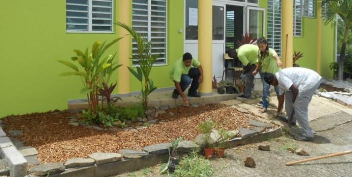 Un championnat territorial des apprentis de Martinique