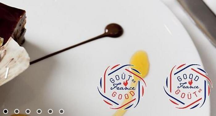"""Un chef martiniquais participe à l'opération """"Goût de France"""""""