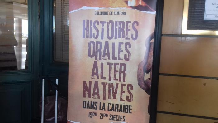 Un colloque sur l'histoire de la Caraïbe organisé en Martinique