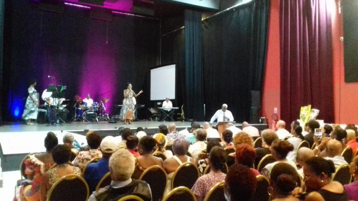 Un concours de chant organisé pour nos aînés