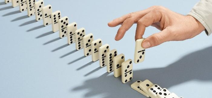 """Un concours """"dominos"""" pour les patients"""