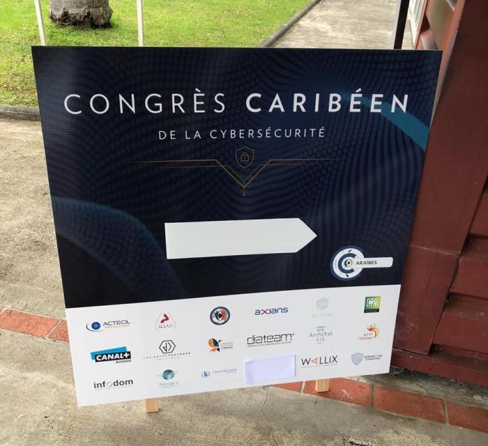 Un congrès Caribéen de la Cybersécurité organisé, ce mercredi